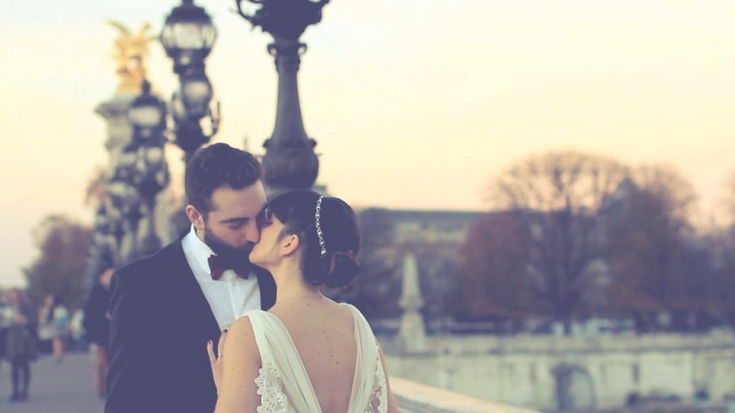 video postboda en paris